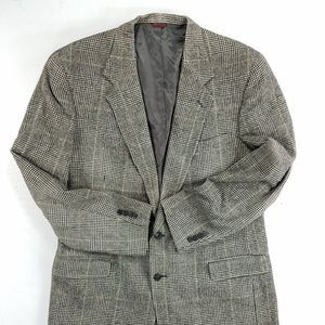 Briar Apparel Sports Coat Suit 100% Camel Hair